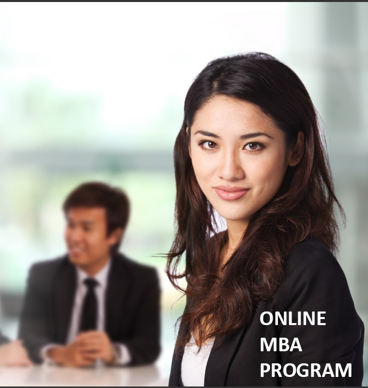 MBA in Business and Administration – LEVEL 7